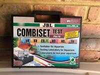 JBL Combiset Test Kit For Aquarium Fish Tank