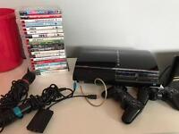 Playstation 3 bundle back catalogue compatible