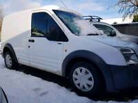 2006 Ford transit connect tdci