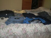 mens clothes size large