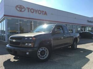 2010 Chevrolet Colorado Lt Local Trade-in 90 Days No Payments O.