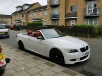 Bmw 3 series 320d convertible!