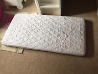 Organic Baby mattress excellent condition