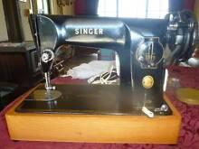 vintage singer sewing machine -pick up narre warren Narre Warren South Casey Area Preview
