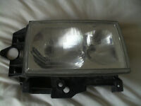 landrover p38 headlamp,
