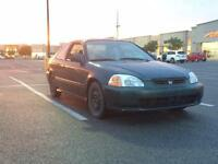 Honda Civic si 1998