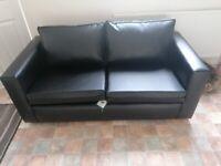 Brand new pvc sofa