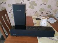 Orbitsound M10 LX sound bar