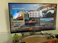 LG 27-inch IPS LED 4K monitor (27UK600)