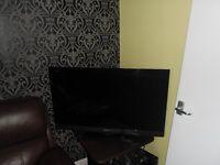 SONY BRAVIA 42 inch tv. PERFECT CONDITION