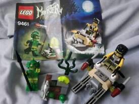 2x Lego sets