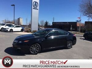 2014 Acura TL SUNROOF A-SPEC LEATHER LOADED SPORT LUXURY