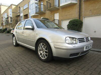 BARGAIN Stunning VW Golf 1.8 GTI Turbo 150BHP MK4 0 Previous Owners VERY LOW MILEAGE FSH (VR6, R32)
