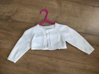 Baby clothes 3-6 months mostly new
