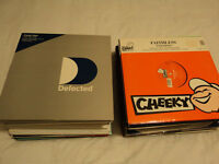 100 x HOUSE RECORDS - 90'S & 2000'S - MOSTLY EXCELLENT CONDITION - TAKE A LOOK AT LIST