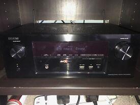 Denon AVR-2200w Amplifier