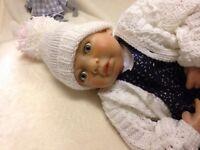 "Reborn Baby Doll "" Libby "" Realistic Newborn Lifelike"