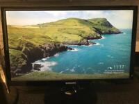 "Samsung 24""led tv"