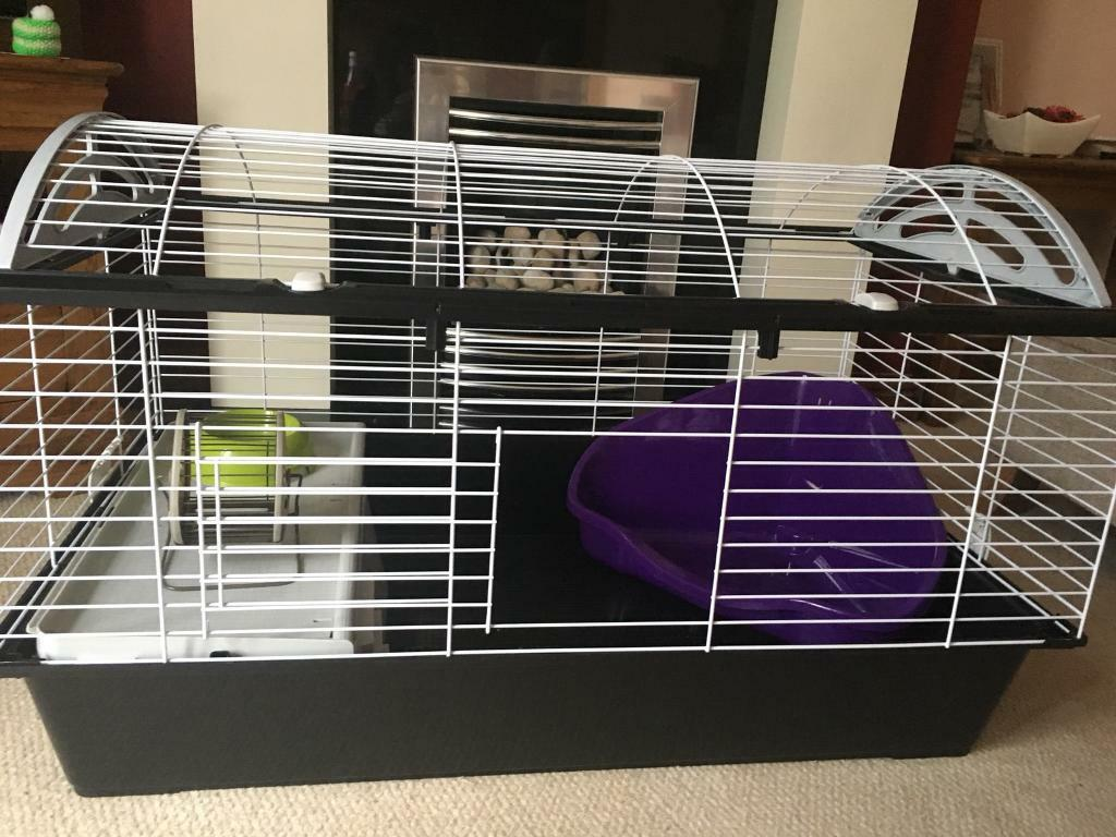 Ferplast Rabbit (small animal) cage