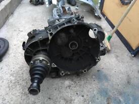 Seat Leon FML 6 Speed Gearbox