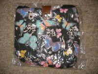 handbag (butterfly design)
