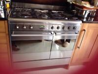 Smeg Double Range Oven RRP £1000
