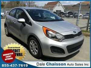 2014 Kia Rio LX+- Loaded*BlueTooth, Heated Seats*