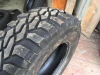 31 x 10.50 15 off road tyre