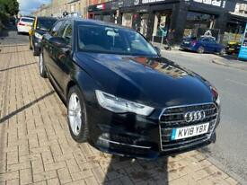 image for Audi A6 Tdi g tronic