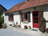 Cosy comfortable cottage in beautiful Central France