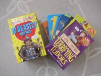 Childrens books, bundles, all ages and genres, as new or very good condition