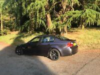BMW e90 320d Full loaded