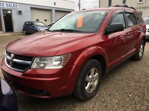 2009 Dodge Journey SE CALL 519 485 6050 CERTIFIED