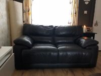 2 seater & 3 seater reclining sofa for sale