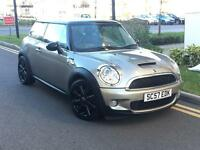 2008 MINI COOPER S 1.6 HATCH SUPERCHARGED