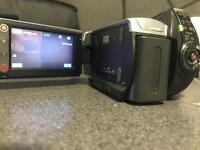 Sony handycam camcorder DCR-SR85