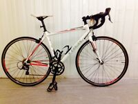 Almost new Trek alpha 1.1 Fully serviced