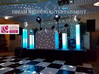 ****** AWARD WINNING WEDDING DJ ******