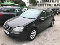 VW GOLF FSI SE 2004 5 DOOR HATCH 6 SPEED NEEDS ATTENTION 07534349013