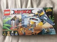 Lego Ninjango 70609