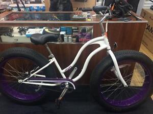 Fat Bike V 233 Los Dans Grand Montr 233 Al Petites Annonces