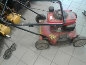 Troy-Built 11A-102Q563 Push Gas Lawnmower(#52103)