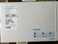 Levono TAB 2 A10-30 tablet as new unwanted gift