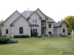 $889,000 - 2 Storey for sale in Parkland County