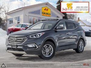 2018 Hyundai Santa Fe Sport 2.4 SE Clean Carproof,Panoramic S...