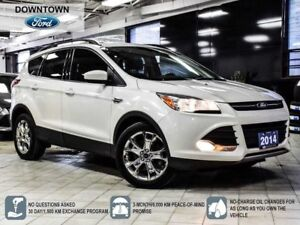 2014 Ford Escape SE, Pan Moon roof, Navigation, Back up Camera