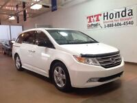 2011 Honda Odyssey Touring *gone* *NAVI, DVD, Backup Cam*