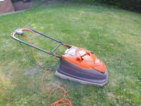 Flymo Vision Compact 330 lawnmower