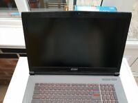 MSI Gaming Laptop !!!!!!!!!!!!!!!!!!!!!!!!!!!!!!!!
