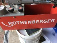 Rothenberger rp-50